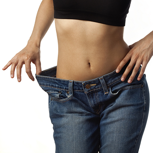 Skinny Jeans Health Coaching weight loss